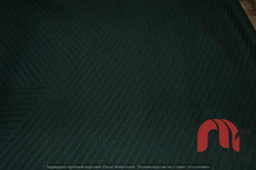 Жаккард фукро зеленый темно-зеленый 16841
