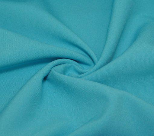 Габардин 34 sea blue